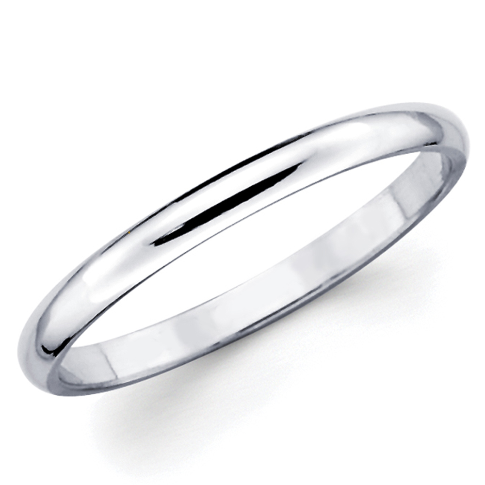 plain sterling jewelry couple licliz from platinum ring engagement bands bridal band classic women rings item in men silver wedding simple solid