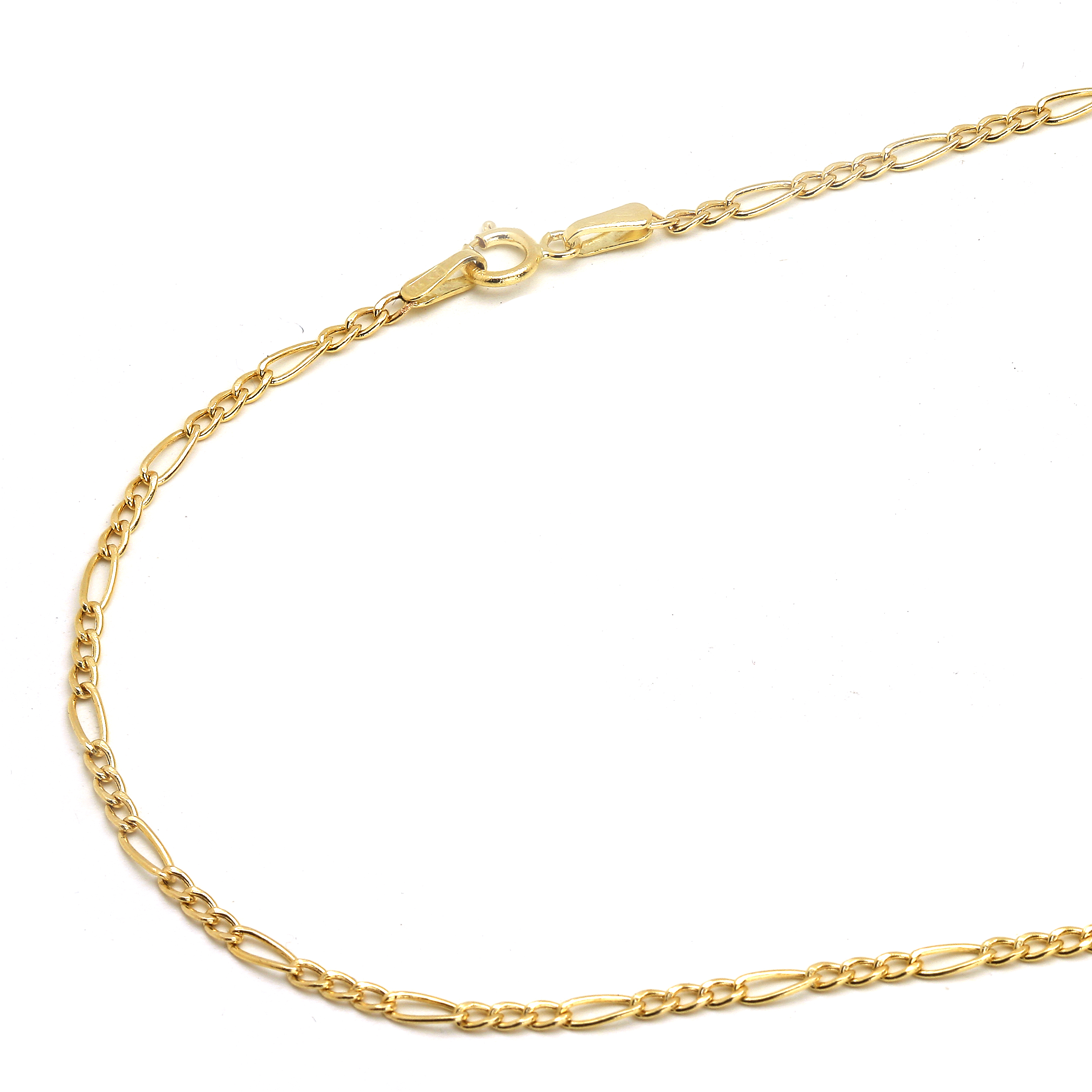 img yellow gold product celtic furr chains made chain hand knot jewellry co carat